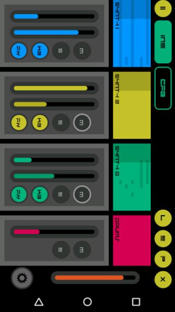 MikroWave screenshot 1