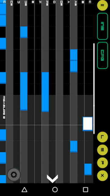 MikroWave screenshot 4