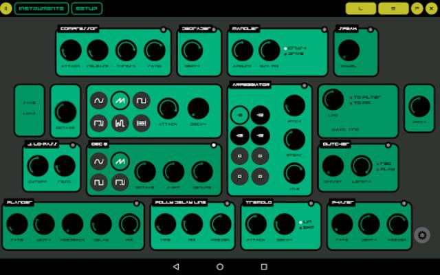 MikroWave screenshot 8