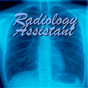 Icon for Radiology Assistant