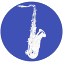 Icon for The Saxophone-app