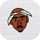 Icon for TUPAC