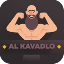 Icon for We're Working Out - Al Kavadlo