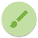 Icon for PAINT.APK (Android P Paint Easter Egg)