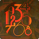 Icon for Numerology