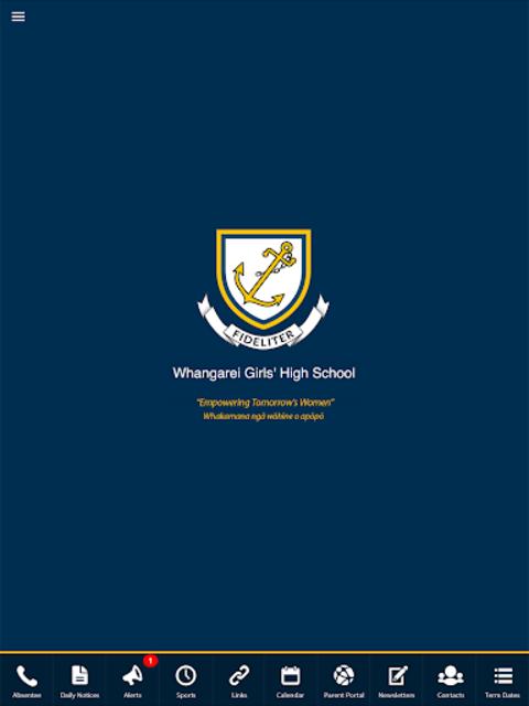 Whangarei Girls' High School screenshot 7