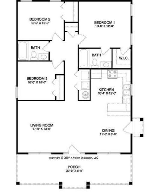 Small House Plans Ideas screenshot 4