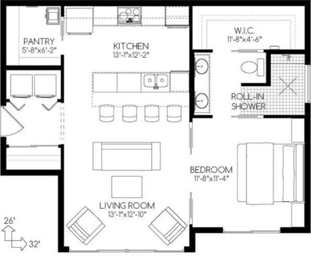 Small House Plans Ideas screenshot 8