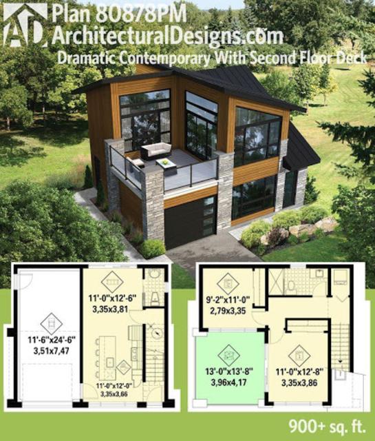 Small House Plans Ideas screenshot 10