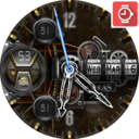 Icon for OilCanX2-J Steampunk watchface