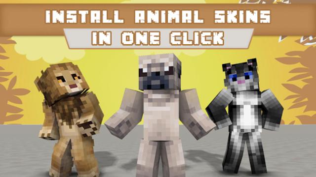 Animal Skins screenshot 2