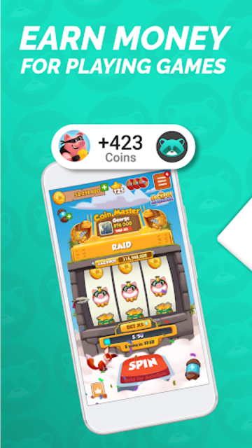 AppStation - Earn Money Playing Games screenshot 3