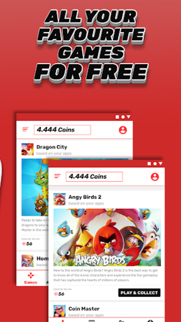 Cash Alarm -Gift cards & Rewards for Playing Games screenshot 2