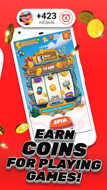 Cash Alarm screenshot 2