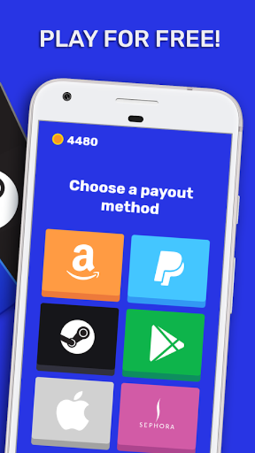 Cashyy screenshot 5