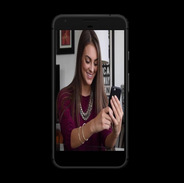 Online Girls Chat Meet screenshot 1