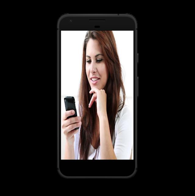 Online Girls Chat Meet screenshot 2