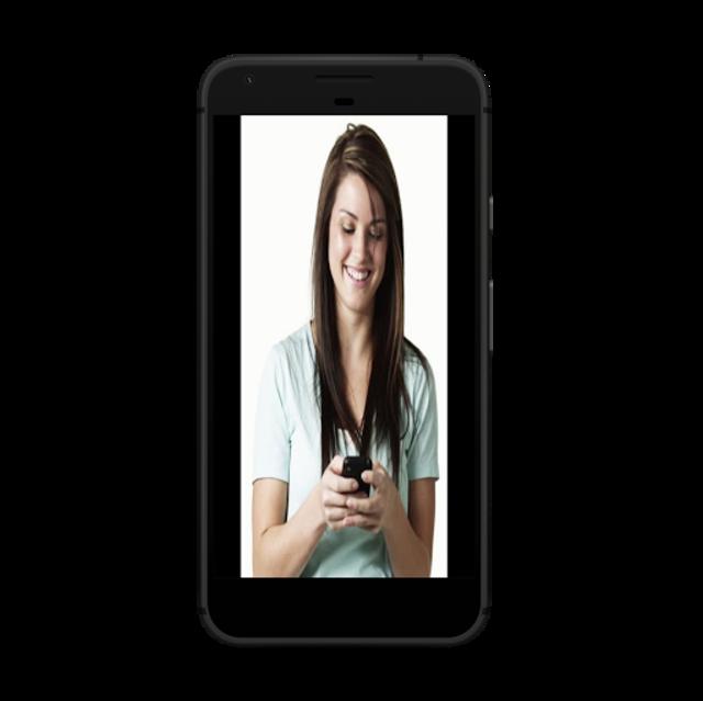 Online Girls Chat Meet screenshot 5