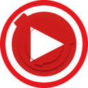Icon for Free Music Video TV Show Film on Youtube