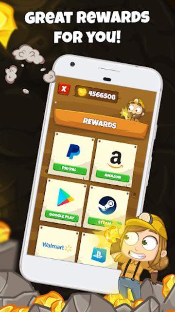 The Lucky Miner screenshot 4