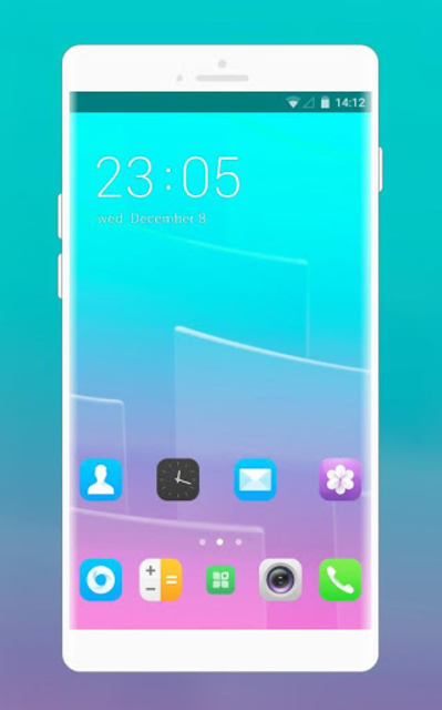 About: Theme for Oppo A83 Wallpaper HD (Google Play version