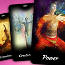 Icon for Inner Oracle Cards: Intuitive Card Readings