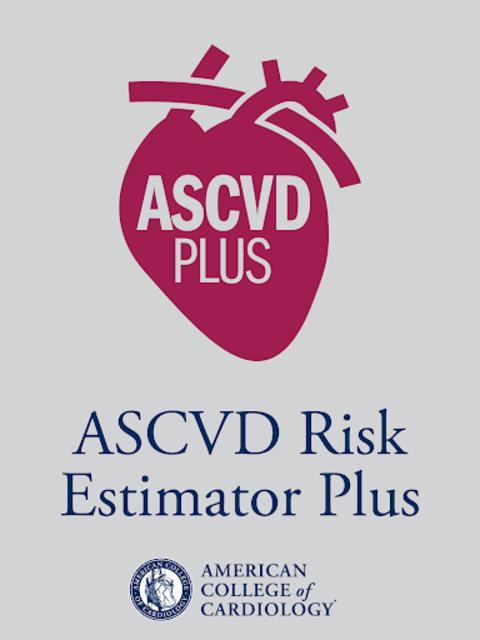 ASCVD Risk Estimator Plus screenshot 6