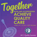 Icon for ACC Quality Summit