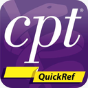 Icon for CPT® QuickRef