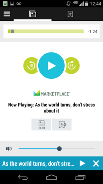 Marketplace screenshot 4