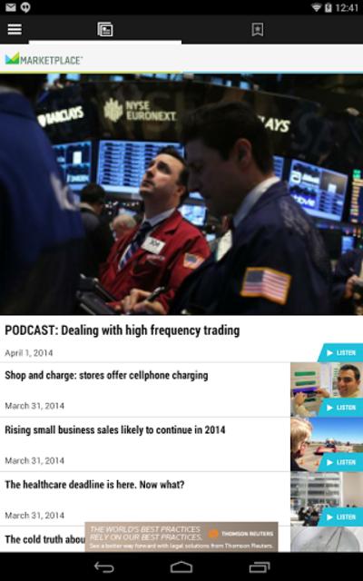Marketplace screenshot 8