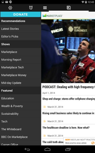 Marketplace screenshot 12