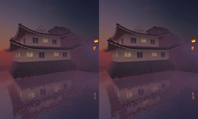 Lanterns for Google Cardboard screenshot 3