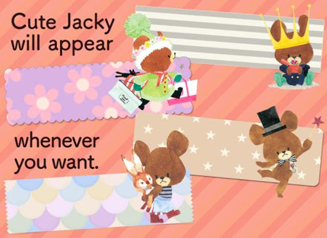 The Bears' School Sticky Note screenshot 2