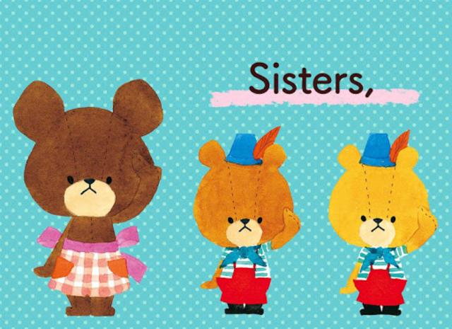 The Bears' School Sticky Note screenshot 4