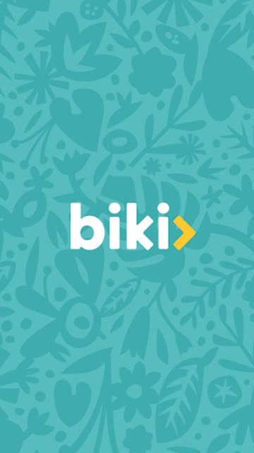 Biki screenshot 1