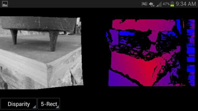 BoofCV Computer Vision screenshot 1