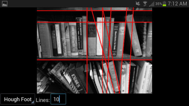 BoofCV Computer Vision screenshot 5