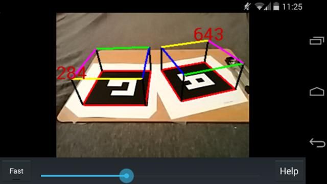 BoofCV Computer Vision screenshot 7