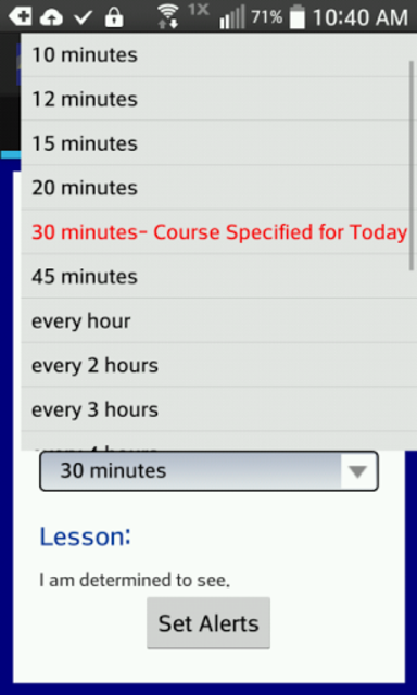 ACIM Alerts with Workbook screenshot 2