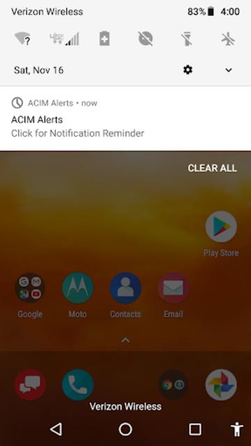 ACIM Alerts with Workbook screenshot 6