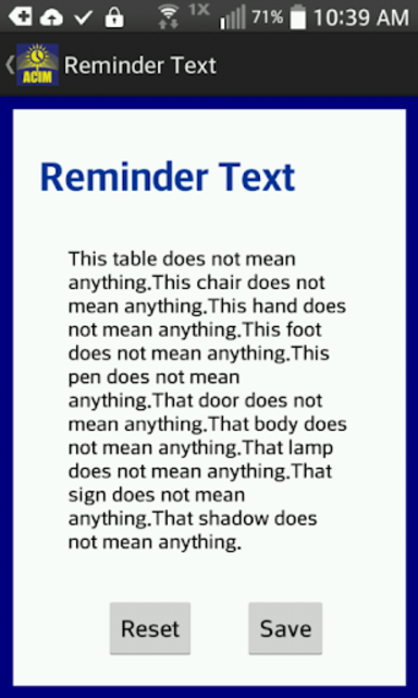 ACIM Alerts with Workbook screenshot 4