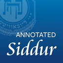 Icon for Siddur Tehillat Hashem – Annotated Edition