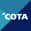 Icon for COTA Mobile App