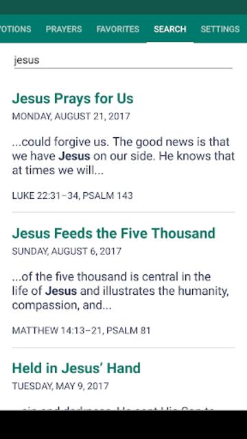 Portals of Prayer screenshot 5