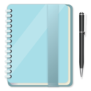Icon for Journal it! - Bullet Journal, Diary, Habit Tracker