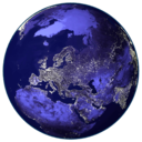 Icon for Night Earth