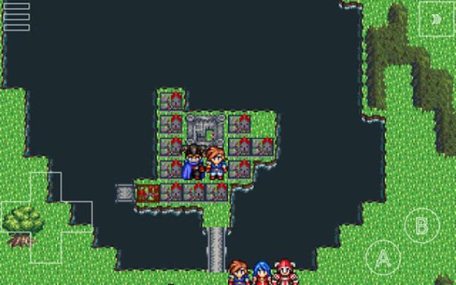 EasyRPG for RPG Maker 2000