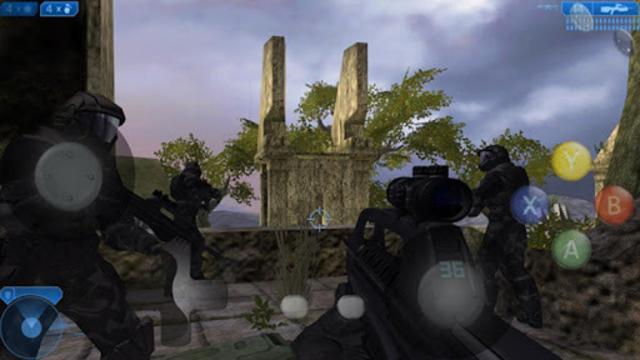 EBOX Emulator screenshot 2