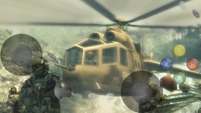 EBOX Emulator screenshot 3